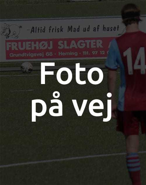 Foto På Vej